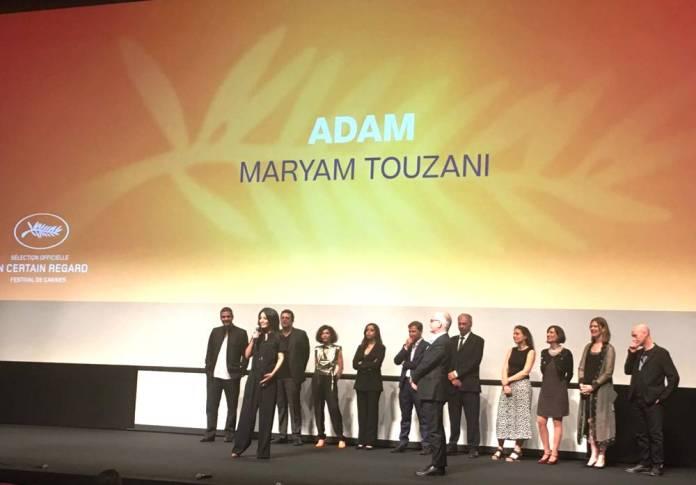Maryam Touzani présente son film Adam