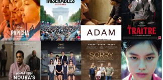 JCC 2019 - Affiches films