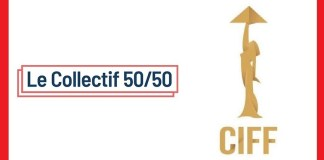 Charte collectif 50/50