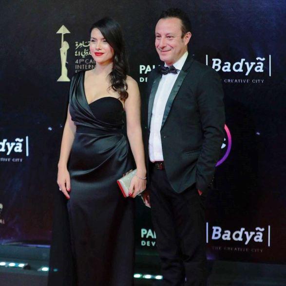 Najla Ben Abdallah et Habib Attia