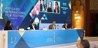 CIFF 42 - Conférence de presse