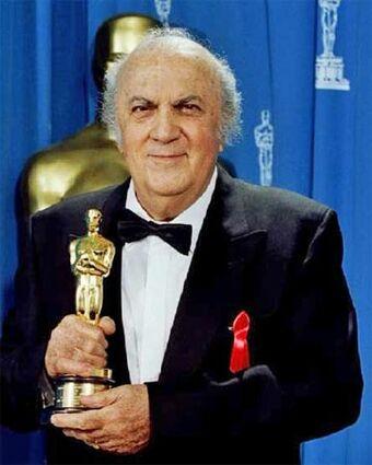 CIFF 42 - Federico Fellini