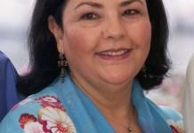 Moufida Tlatli
