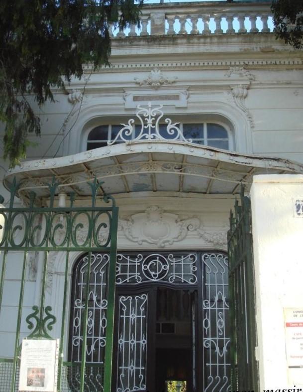 Ecole Chevreul