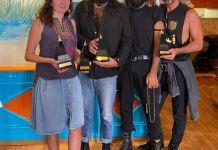 Arab Critics Awards 2021