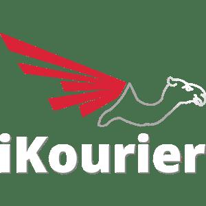 ikourier logo