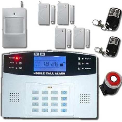 Image 5-sensores-alarma-digital-smart-casa-negocio-inalambrica-gsm-541101-MLM20267895089_032015-O.jpg