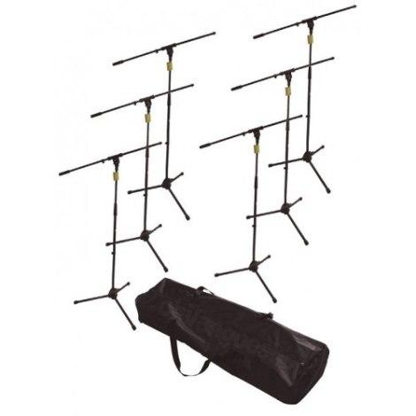 Image kit-6-pedestales-con-boom-para-microfono-cboom-y-estuche-3541-MLM4396554892_052013-O.jpg
