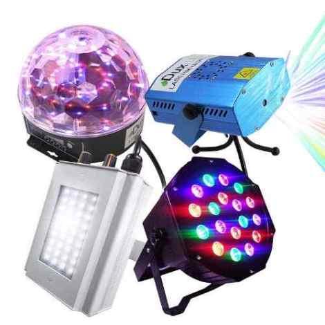 Image kit-luces-disco-audio-ritmico-estrobo-efectos-bola-led-laser-519501-MLM20356290553_072015-O.jpg