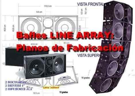 Image bafles-line-array-planos-de-fabricacion-profesional-3728-MLM67012848_4077-O.jpg