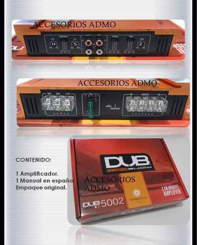 Image amplificador-dub-2-canales-1500-watts-mod5002-736311-MLM20531183450_122015-O.jpg