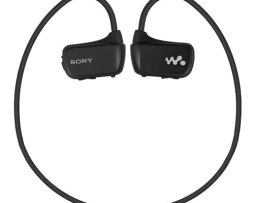 Sony Walkman Nwz-w273 Reproductor Mp3 4gb Impermeable
