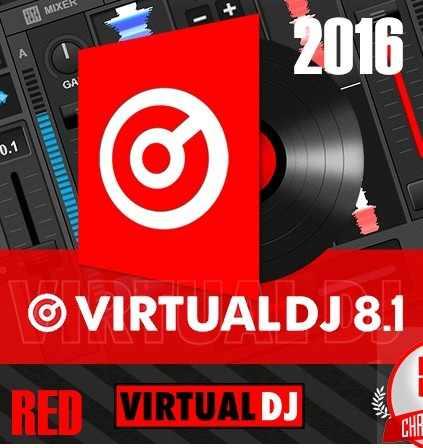 Virtual Dj Pro 8 Nuevo Mac Pc Tornamesa Mezcla Audio 2015