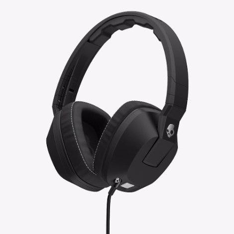 Audifonos Skullcandy Crusher Black Mic 3