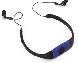 Audifonos Sumergibles Mp3 - 8 Gigabytes De Memoria