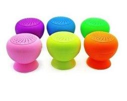Bocina Bluetooth Impermeable Recargable Musica Llamadas