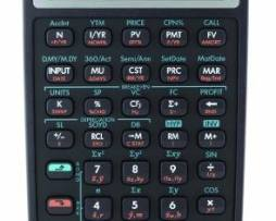 Calculadora Financiera Hp 10bii+ - 100 Funciones De Negocios