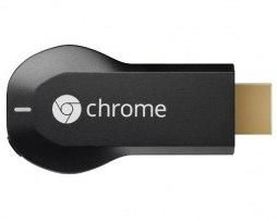 Google Chromecast Netflix