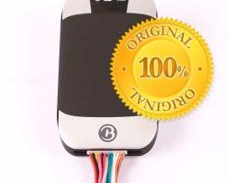 Gps Localizador Rastreador Auto Moto Tracker 303f Plataforma