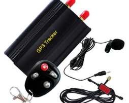 Gps Tracker Localizador Rastreador Para Auto Sin Rentas Dpa