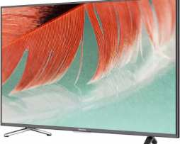 Hisense Televisor Led 55  Smart Tv Uhd Tv3 4k Hdmi 55h7b Rf