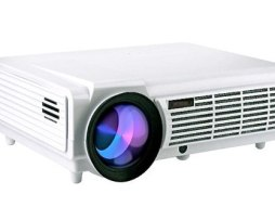 Proyector Cañon Profesional Led 3800 Lumens Full Hd 3d