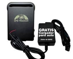 Rastreador Gps Tracker Localizador Personal Microfono Espia
