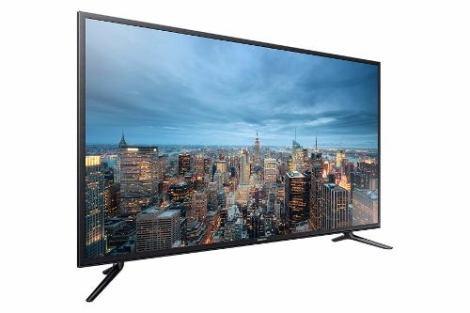 Samsung Smart Tv Serie 6 Ultra Hd 4k Television De 40 A Msi