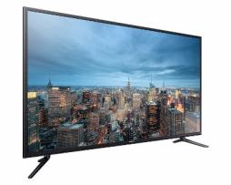 Samsung Smart Tv Serie 6 Ultra Hd 4k Television De 40 A Msi