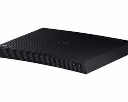 Smart Blu Ray Samsung Diseño Curvo Wi-fi Bdj-5700