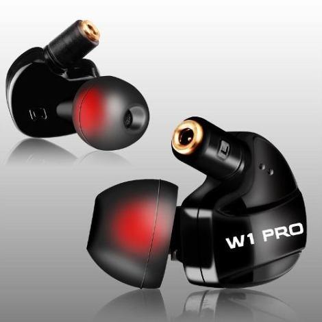 Audífonos In-ear Monitor Personal 3colors Reducción De Ruido en Web Electro
