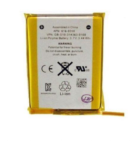 Batería Li Ion 3.7v Original Para Apple Ipod Touch 4 Gen en Web Electro