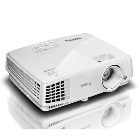 Benq Video Proyector Ms527 3300 Lumenes Hdmi Envio Gratis en Web Electro