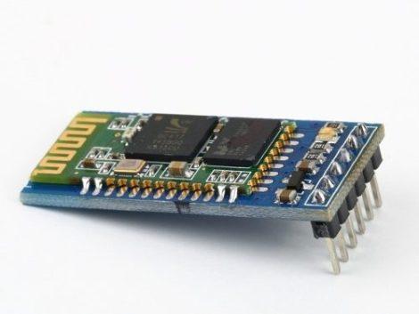Bluetooth Hc-05 Maestro/esclavo Para Arduino Uno Mega Pic en Web Electro