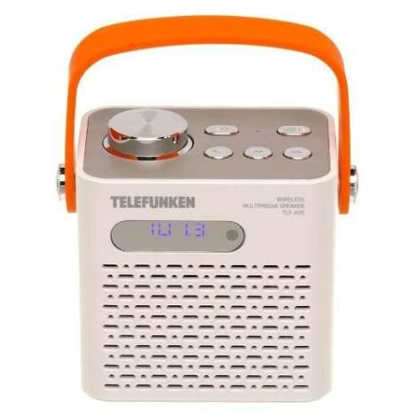 Bocina Bluetooth Recargable Telefunken Tlf-a95 en Web Electro