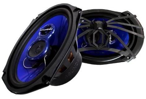 Bocinas 6×9 Soundstream Sf698t 280 Watts en Web Electro