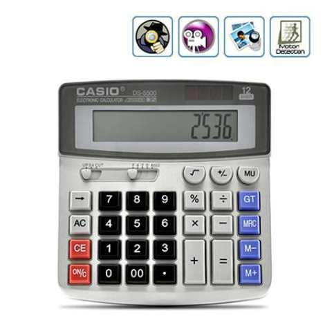 Calculadora Casio Con Camara Espia Memoria Interna 4gb Hd en Web Electro