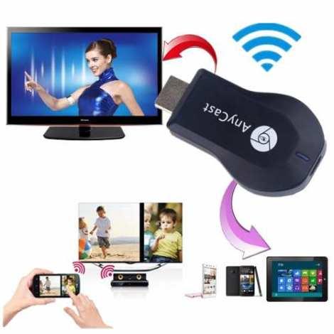 Chromecast Gogle Chrome 1080p Full Hd Hdmi Netflix Youtube en Web Electro