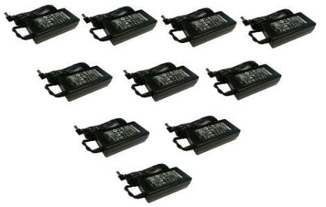 Eliminador 5v A 2.5a Paquete De 10 Piezas Envio Gratis en Web Electro