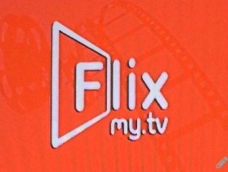 Flix Mytv en Web Electro