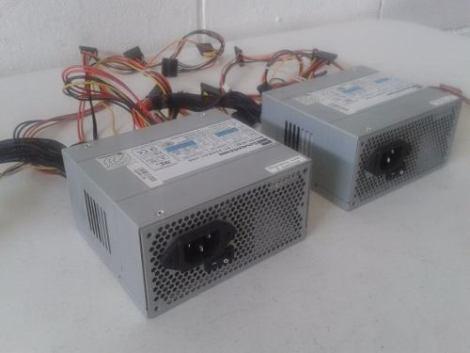 Fuente De Poder Cctv Dvr Seventeam St-250mac-05e 250w en Web Electro