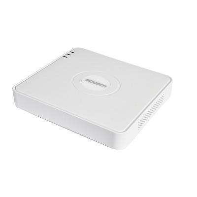 Hikvision S16turbo Videograbadora Turbohd (hd-tvi 720p V2.0) en Web Electro