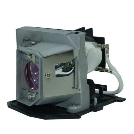 Lámpara Con Carcasa Para Optoma Ts526 Proyector Proyection en Web Electro