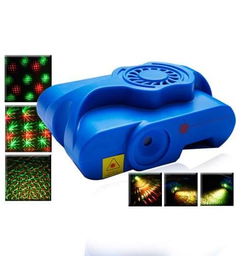 Laser Profesional Mini Luz Disco 150mw  Miles Puntos E-xaris en Web Electro