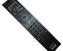 Original Sony Control Remoto Para Kdl-32bx300 / Kdl32bx300 en Web Electro