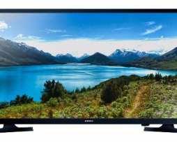 Samsung Hd Flat Smart Tv J4300 Series 4 32   Nueva En Caja en Web Electro