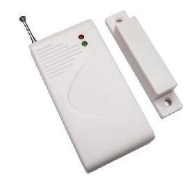 Sensor Puerta/ventana Inalambrico Alarma 433 Htz en Web Electro