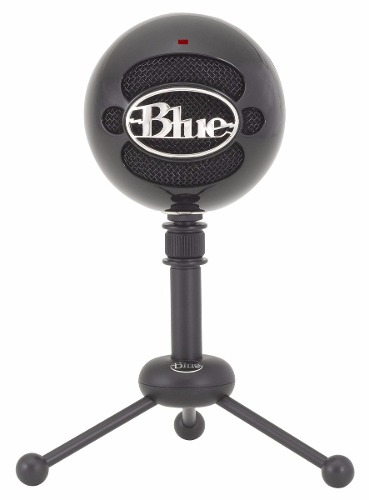 Snowball Gb Microfono Usb Profesional Blue Microphones en Web Electro