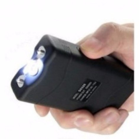 Stun Gun Paralizador Descarga Electrica Defensa Personal en Web Electro