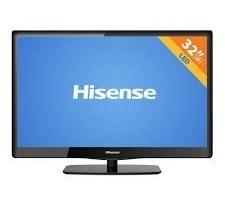 Television Pantalla Led 32 Hisense Nuevas Oferta Serie H3 en Web Electro